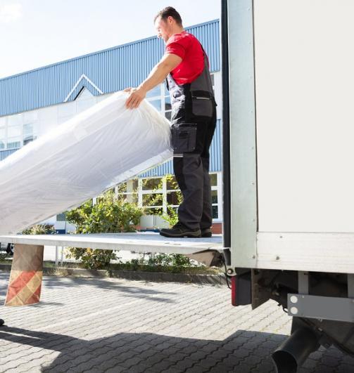 Transport meubles Wavre